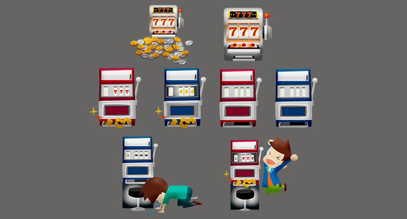 Lähetä kuva 6 asiantuntijanvinkkiä hyvän kolikkopelin valintaan ja pelaamiseen Etsi lisäominaisuuksia - 6 asiantuntijanvinkkiä hyvän kolikkopelin valintaan ja pelaamiseen